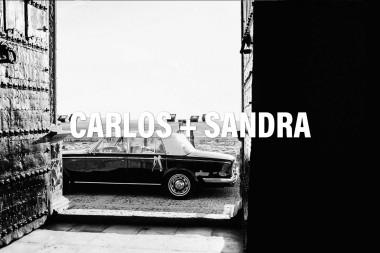Miniatura Carlos y Sandra