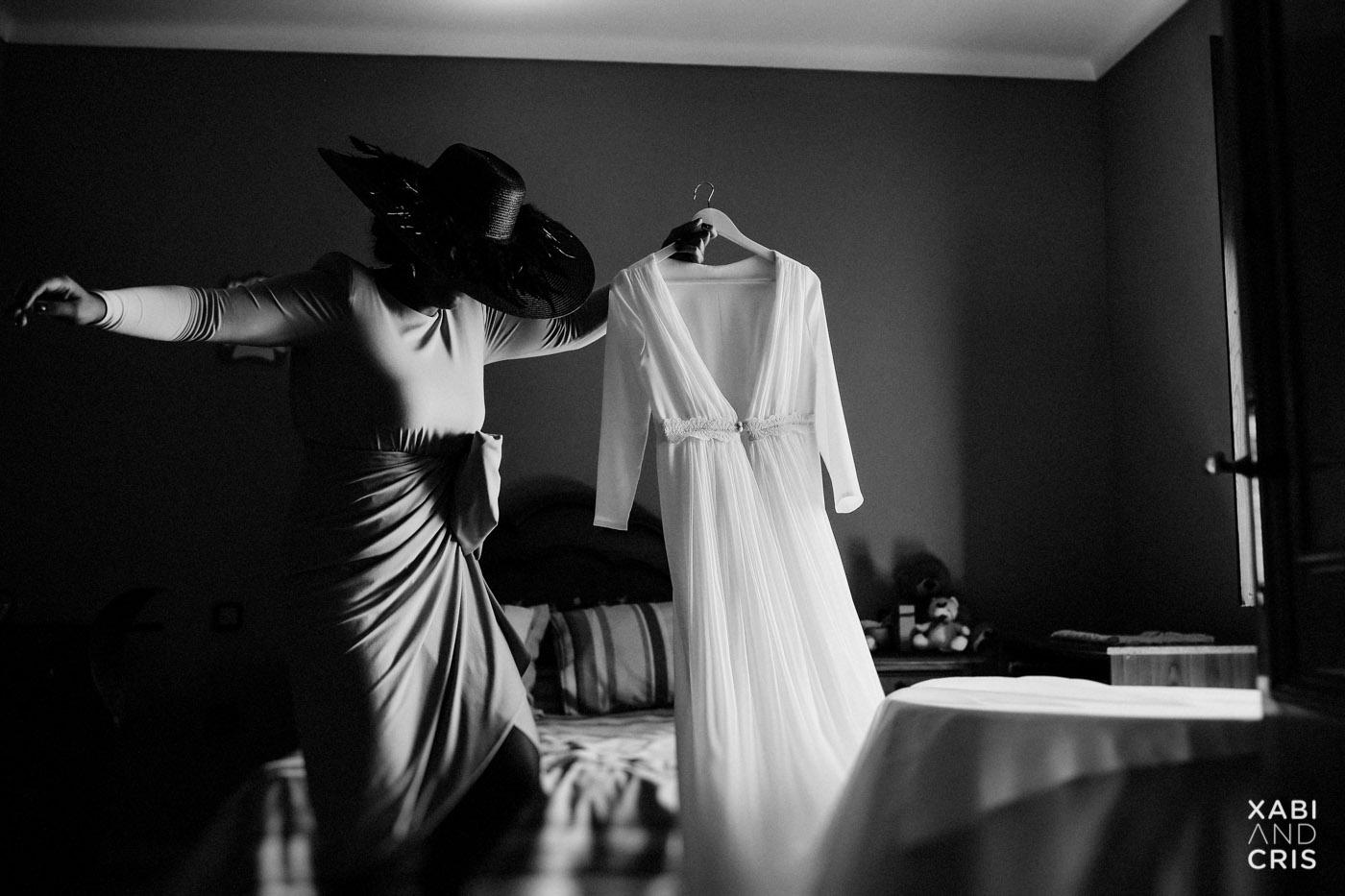 vestidos de novias, fotógrafos de bodas